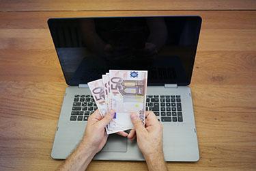 Préstamos Online rápidos con ASNEF