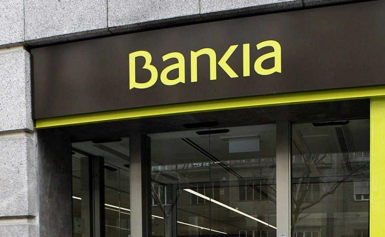 Préstamos Online Bankia