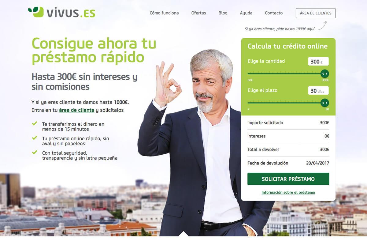 Vivus Prestamos